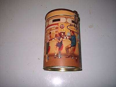 Storeage canister from Tim hortons New Never used