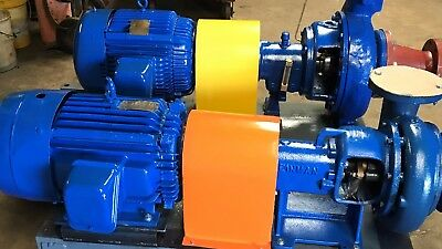 25 HP centrifugal Pumps