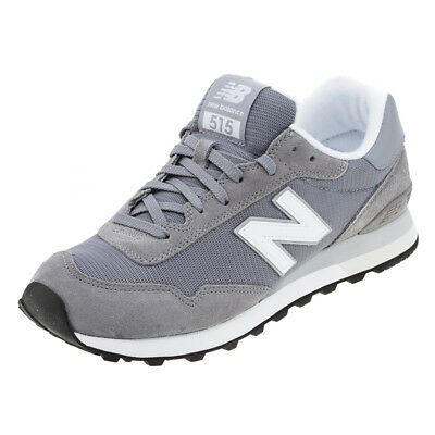 New Balance Mens New Balance 515 Shoes in Grey