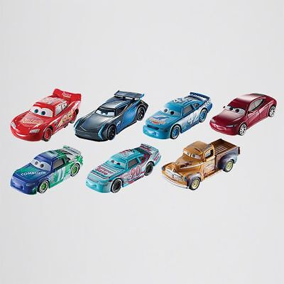 NEW Disney Cars 3 Character Cars Assorted