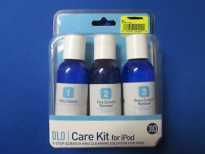 DLO Care Kit for iPod - NEW