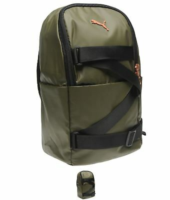 OCCASIONE Puma VR Combat Backpack Olive