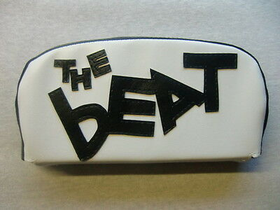 The Beat Back Rest Cover (Purse Style) Vespa/Lambretta
