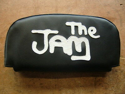The Jam Back Rest Cover (Purse Style)