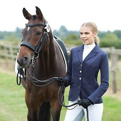 (8) - Equetech Jersey Competition Jacket. Best Price