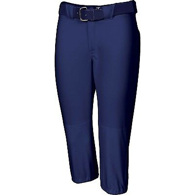 Russell Athletic Girl's Low-Rise Softball Pants. Delivery is Free