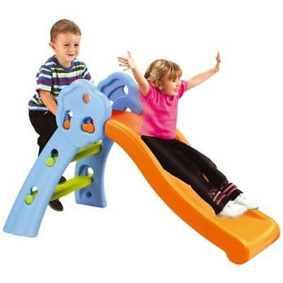 Qwikfold Orange Fun Slide Outdoor Toys And Activities Swings Games And Toys Stur