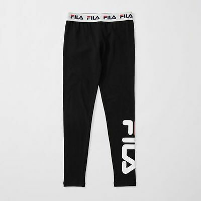 NEW Fila Logo Leggings Kids