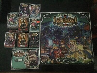 Super Dungeon Explore - Forgotten King And Extras