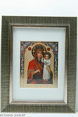 christian icon mother of god look down on humility призри на смирение икона