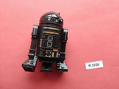 Star Wars Astromech Droid R2 Q5 - Annee 2000 - Power Of The Jedi - Ref 3220