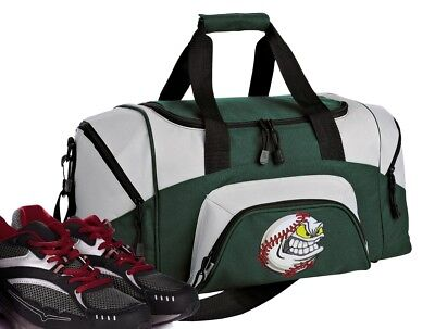 Small Baseball Duffel Bag or Small Baseball Gym Bag. Broad Bay. Delivery is Free