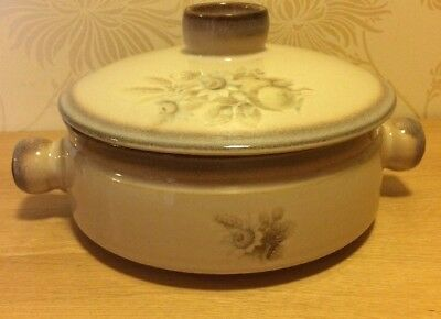 Denby - Images / Memories - Casserole / Veg Serving Dish / Tureen - Excellent