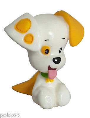 Bubble Guppies figurine Bubulle Gupies Puppy 4,5 cm 99821