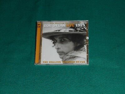Bob Dylan – Live 1975 (The Rolling Thunder Revue)