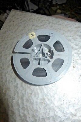 Vintage Color Kodachrome 8mm Home Movie Film Vacation Poolside Band Boat Trip FL
