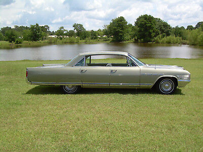 1964 Buick Electra  1964 Buick Electra 225