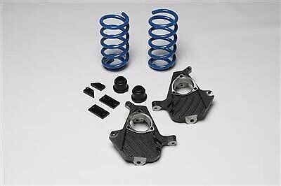 Ground Force 9861 Suspension Kit
