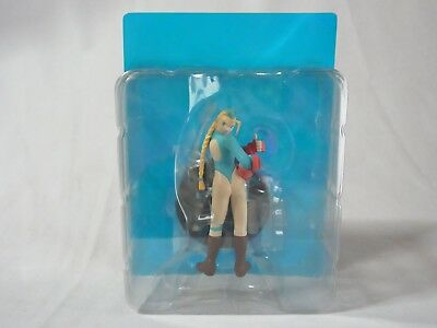 Capcom Street Fighter 2 Prize Figure Cammy White Brand-New