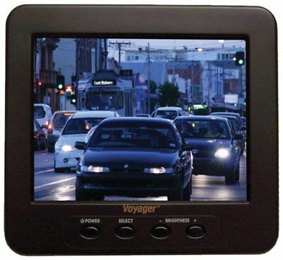 "Asa Electronics (Aos562) 5.6"" Rear Color Observation System"