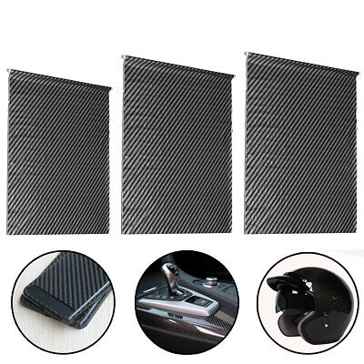 Carbon Fiber Water Transfer Dipping Hydrographics Film PVA Printing 50x100cm