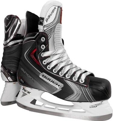 (10.5, D) - Bauer Vapour X 80 Ice Hockey Skates (Senior). Free Delivery