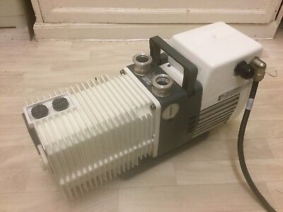 VARIAN SD 451 Dual Stage Vacuum Pump - 3 Phase - from LAB GAS EQUIPMENT