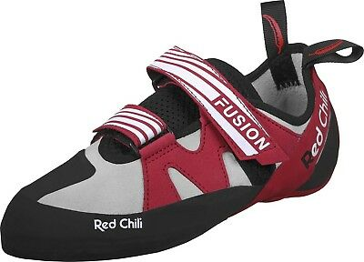 (Red / White, 11 1/2) - Red Chilli Climbing Shoes. Red Chili. Free Shipping