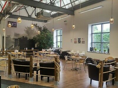Coffee Shop & Cafe for sale as a going concern in Leeds.