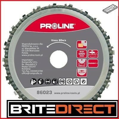 Chain Saw Blade Disc 125mm x 22 x 10T Chainsaw Circular Cutting Wood Best price