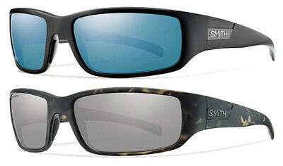 Smith Optics Prospect ChromaPop Polarized Men's Sport Sunglasses