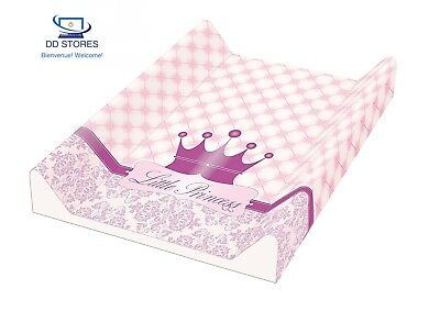 Rotho Babydesign Little Princess Wedge Matelas à langer