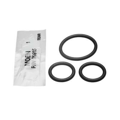 Moen M3806 O-Ring Kit, For Use With Brass/Plastic Cartridge