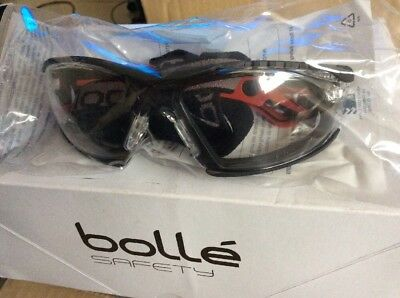 Bolle Safety Glasses Working Vision