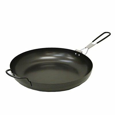 """COLEMAN 12"""" Frying Pan with Folding Handle SALE"""