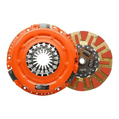 Centerforce DF021739 Dual Friction Clutch Pressure Plate And Disc Set