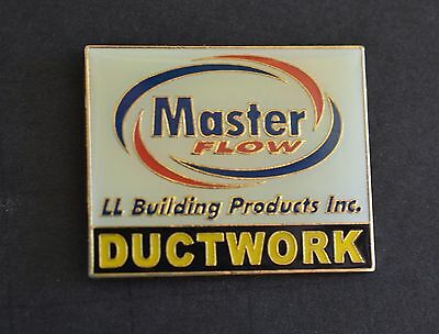 Home Depot Masterflow Ductwork Vendor Pin