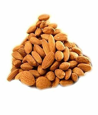 Natural Pure Almond (fully homemade product)**