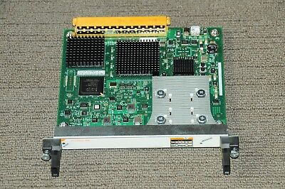 Cisco SPA-1X10GE-L-V2 1-Port 10 GigE Shared Port Adapter 1YrWty TaxInv