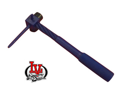 Bucket Tooth Pin Removal Tool (Small) - Excavators, Skid Steers, Track Loader
