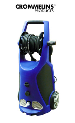 Crommelins Ar505Rlw 2030Psi Electric Pressure Cleaner