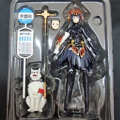 Figures Max Factory figma Persona 3 Fes Metis from Japan