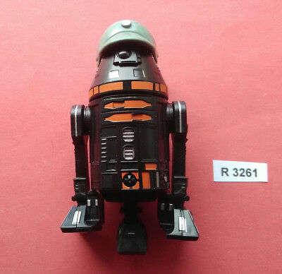 Star Wars Astromech Droid Factory - Annee - Disney - Ref 3261