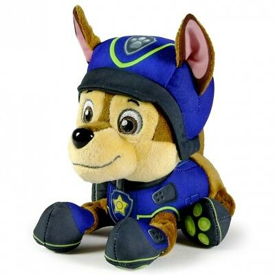 "(1, 8"") - Paw Patrol Spy Chase Plush. Shipping is Free"