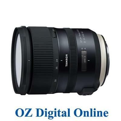 NEW Tamron SP 24-70mm F2.8 Di VC USD G2 A032 Canon Mount 1 Year Aust Wty