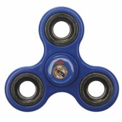2 MANCHESTER UNITED OFFICIALLY LICENSED FIDGET SPINNER SAFETY CERTIFIED TESTED