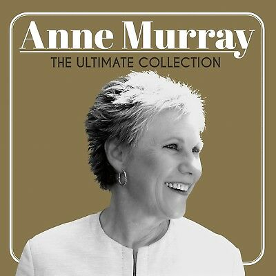 Anne Murray - The Ultimate Collection (2Cd)  2 Cd Neu