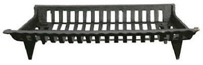 Ghp Group CG27 27-Inch Cast Iron Fireplace Grate