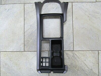 2004-2006 GTO OEM Interior Center Console side Trims pair RED Set 2B5