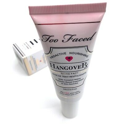 Too Faced Hangover Face Primer Make Up Foundation Base 40ml 1Class Dispatch TOP